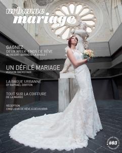 Urbanne Mariage N°3